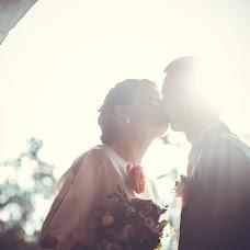 Wedding photographer Katerina Emelyanova (Katerdgina). Photo of 24.09.2013