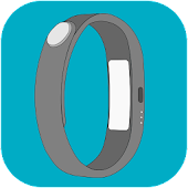 Logger for Sony® SmartBand