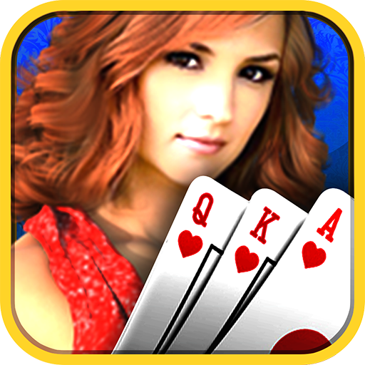 Mini Poker - Free Multiplayer Card Game (game)