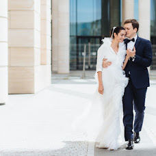 Wedding photographer Viorel Kurnosov (viorel). Photo of 14.11.2017