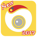 Selfie Cam360 - Filtre Camera icon