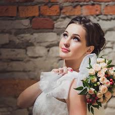 Свадебный фотограф Татьяна Миронова (TatianaMironova). Фотография от 10.11.2014