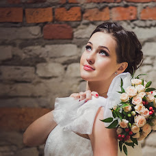 Wedding photographer Tatyana Mironova (TMfotovl). Photo of 10.11.2014