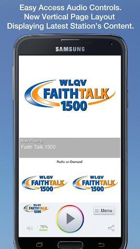 Faith Talk 1500