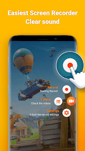 Screen Recorder, Video Recorder, V Recorder Lite App Download For Android 1