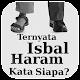 Download Ternyata Isbal Haram, Kata Siapa - Pdf For PC Windows and Mac