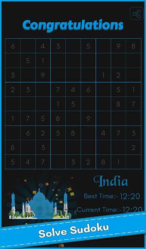 Sudoku Kingu2122 - Free Sudoku Puzzles filehippodl screenshot 24