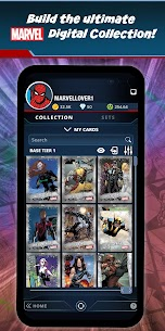 MARVEL Collect! by Topps® Card Trader App Latest Version Download For Android and iPhone 2