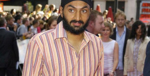 Monty Panesar signs up to Dancing on Ice