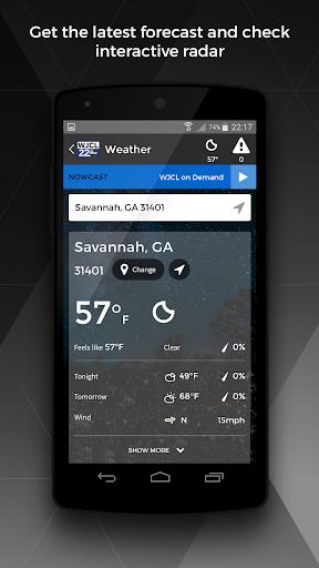 WJCL - Savannah News, Weather ss3