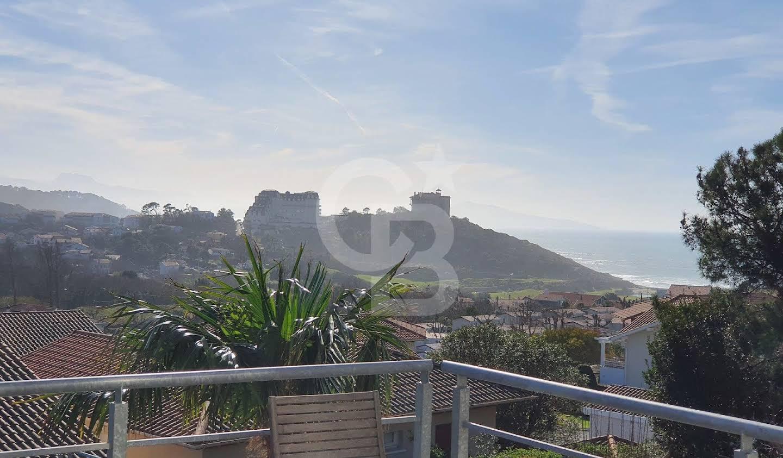 Maison avec piscine Biarritz