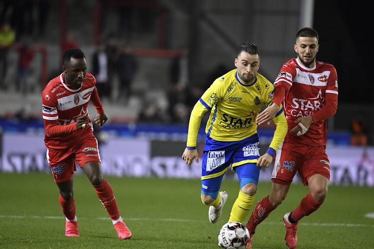 "Tuur Dierckx va quitter Waasland-Beveren avec un goût amer : ""Aucune nouvelle du club"""