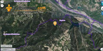terrain à Rognes (13)