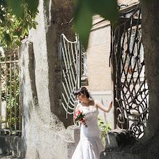 Wedding photographer Liliya Rubleva (RublevaL). Photo of 26.09.2017