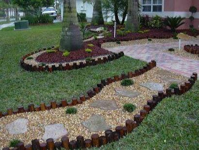 Tải Game ý tưởng DIY Vườn