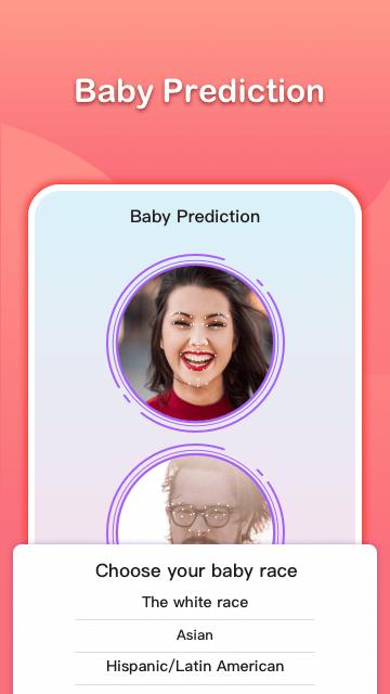 Face Predictor-Old Face Face analyze Daily Predict