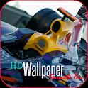 F1 Racing Car Wallpaper icon