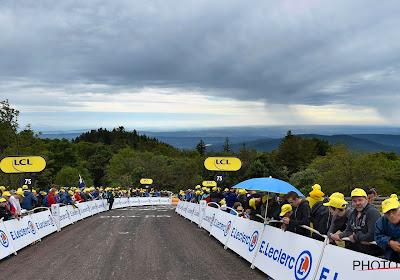 Grote coronamaatregelen op komst voor Tour de France: filtersysteem aan elke col, geen podiumceremonies,...