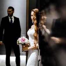 Wedding photographer Andrey Zhulay (Juice). Photo of 18.09.2019