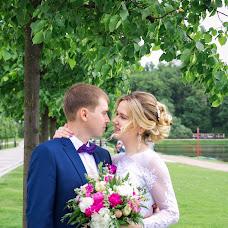 Wedding photographer Anna Bazhanova (AnnaBazhanova). Photo of 20.06.2017