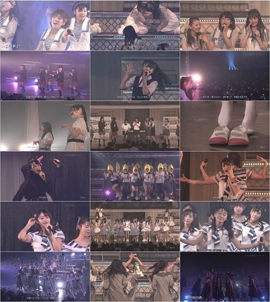(TV-LIVE)(720p+1080i) STU48単独コンサート~ファンになってください~ 180331