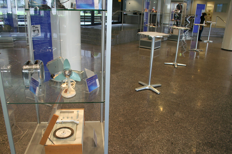 Photo: Die Ausstellung
