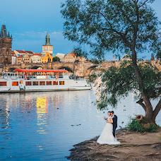 Wedding photographer Mariya Yamysheva (yamyshevaphoto). Photo of 24.07.2017