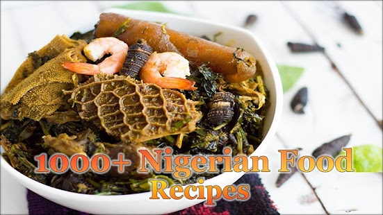 Download 1000 nigerian food recipes for pc windows and mac apk 10 download 1000 nigerian food recipes for pc windows and mac apk screenshot 1 forumfinder Image collections