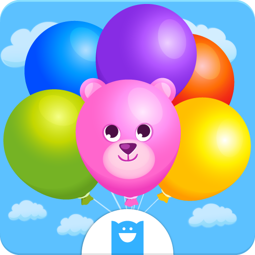 Pop Balloon Kids file APK for Gaming PC/PS3/PS4 Smart TV