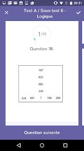 Tage Mage ® - Révision du Test, Quiz, QCM - náhled