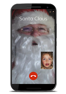 Talking To Santa Claus For Free-Christmas 2018 - náhled