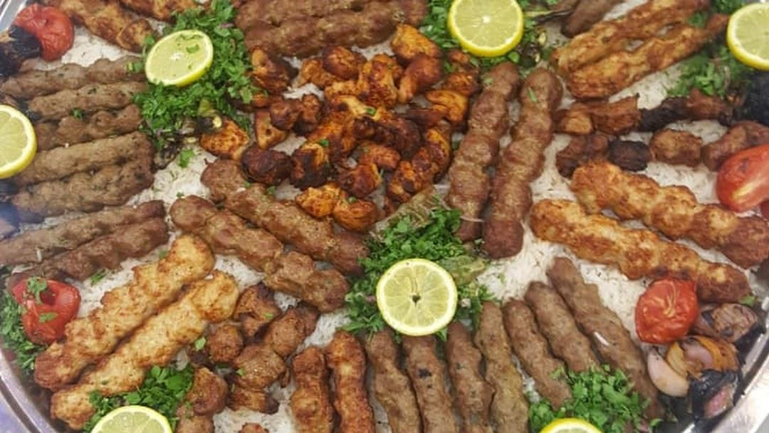 مشويات كباب حلب - مطعم في جدة