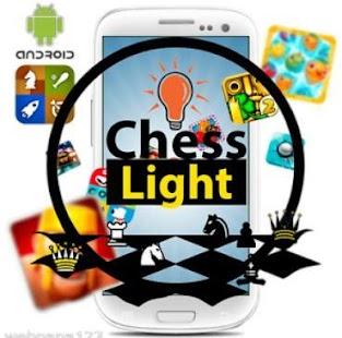 Chess Light vrs - náhled