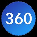 Driver360 icon