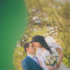 Wedding photographer Petr Kapralov (kapralov). Photo of 02.07.2013