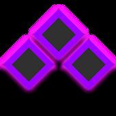 Badass Purple CM11 Theme