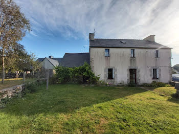 maison à Coat-Méal (29)