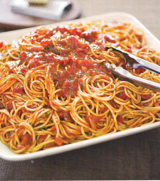 Classic Marinara Sauce For The Slow Cooker Recipe