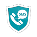 Spam Call and SMS Blocker icon