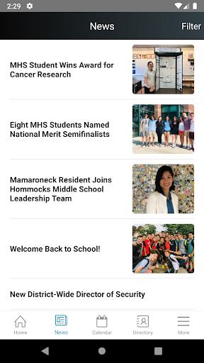 Mamaroneck Public Schools cheat hacks
