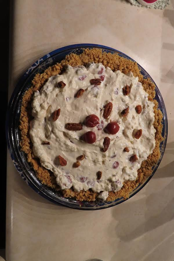 Jean's Holiday Pie