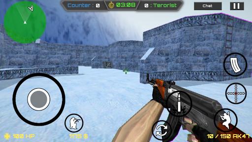Counter Terrorist: Strike War 10 screenshots 4