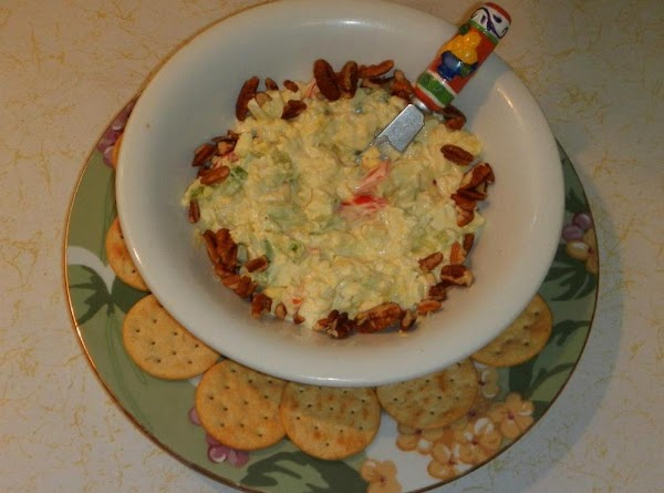 Serve. To your family and guests.Note:I did add a small red chopped mini sweet...