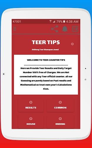 Teer Tips Shillong Khanapara Juwai APK | APKPure ai
