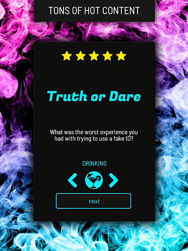 Truth or Dare - Dirty Party Game for PC