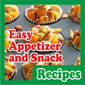 Easy Appetizer and Snack