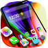Launcher Theme For Phone X