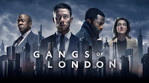 Gangs of London thumbnail