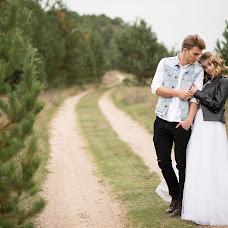 Wedding photographer Aleks Desmo (Aleks275). Photo of 03.10.2017