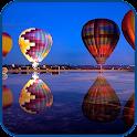 Air Balloons Live Wallpaper icon